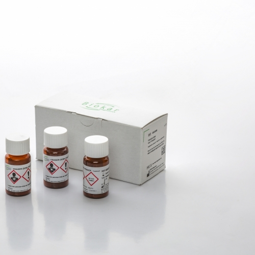 Half Fraser Selective Supplement