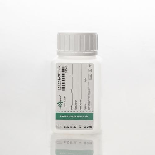 BioCAP™ 250 mL - Pp - Steril R