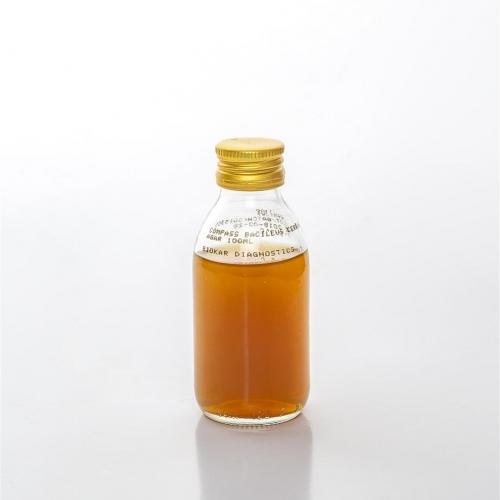 COMPASS® Bacillus Cereus Agar