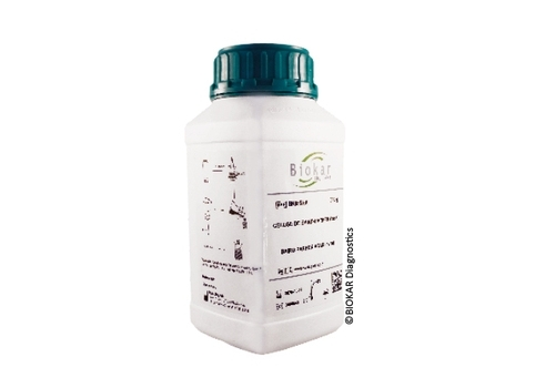 Peptone Water 0,1 %