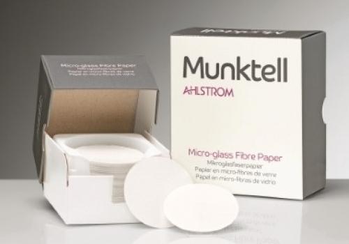 Quartz Microfiber Filters