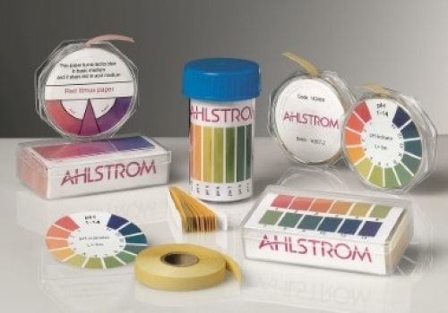 pH Indicator Papers