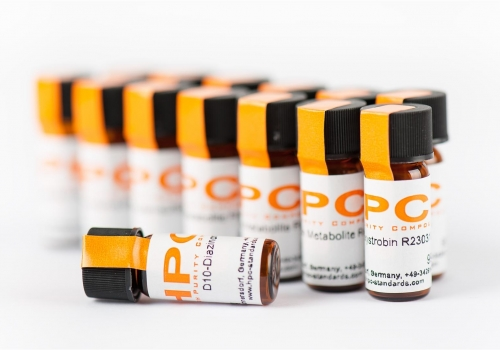 Acetochlor OA
