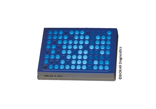 Microplate MUD/SF