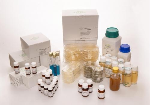 BCYE Agar With Cysteine & BCYE Agar Without Cysteine